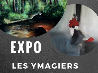 Exposition Les Ymagiers