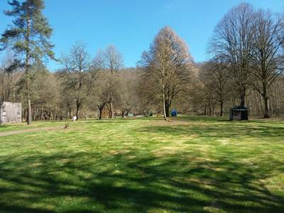 Camping le Faucon