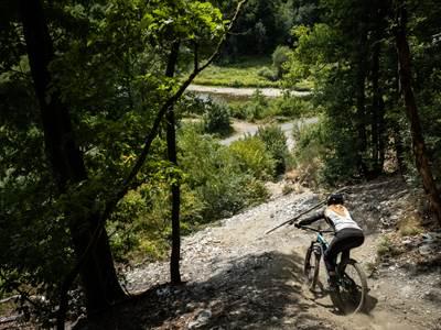 Circuit vélo Vieilles Forges 30 km