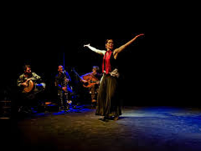 Musique/Danse : Voyageurs sans frontières