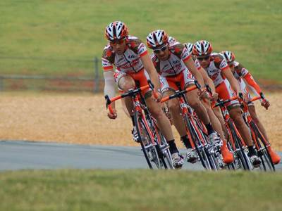 Le circuit des Ardennes international