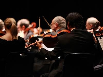 Concert : Polyphonia en mode symphonique