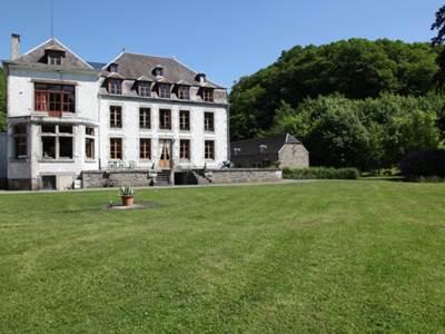Séjour au Domaine Le Risdoux