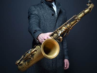 Concert Jazz : Yves Rousseau - Wanderer Septet