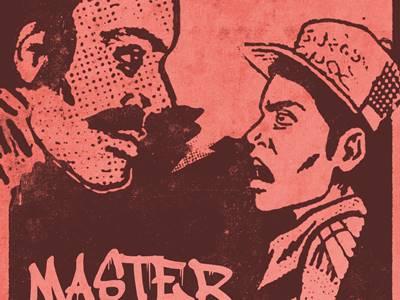 Théâtre : Master