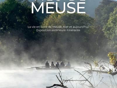 Exposition : Vies de Meuse