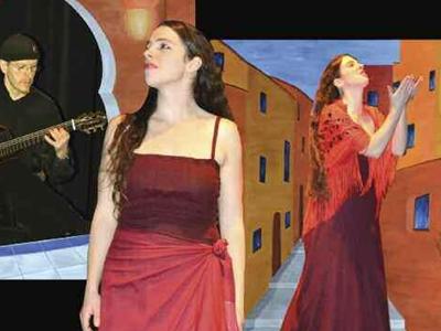 Théâtre : Femmes en exil