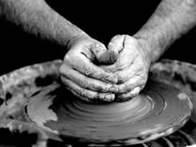 "Ateliers poterie ""Noël"" - Liart"