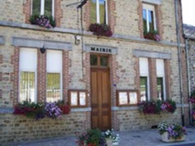 "MONTIGNY SUR MEUSE, Village Fleuri ""3 Fleurs"""