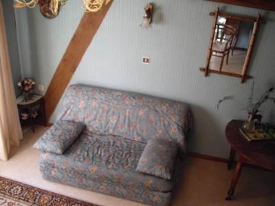 Chambres d'hôtes M. Leriche - BRIENNE SUR AISNE