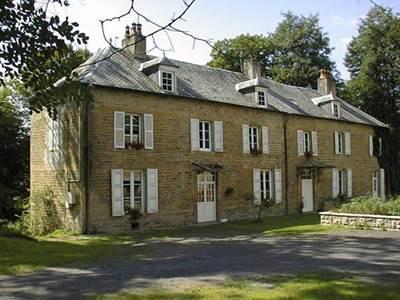 Chambre d'hôtes dans demeure de caractère, proche Charleville