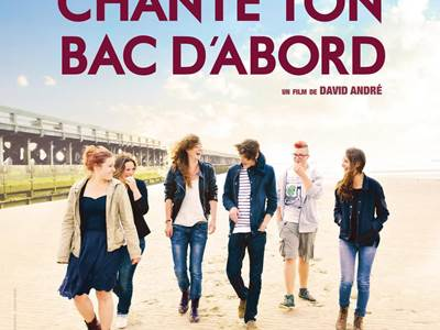 "Projection du film : ""Chante ton Bac d'abord"""