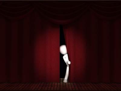 Stage : Vibrations visuelles et sonores au théâtre