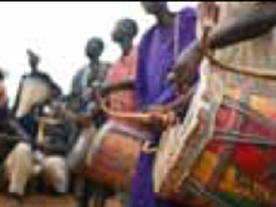 En passant par l'Argonne 2 - Concert et Danses de musique africaine