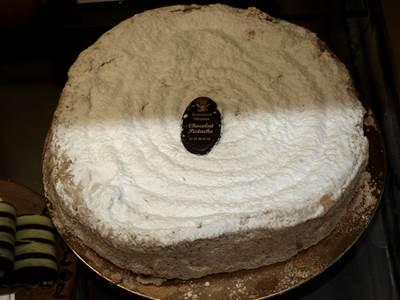 Boulangerie Pâtisserie Chocolat Pistache