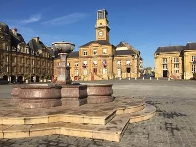 Annulation - Visite guidée du Beffroi de Charleville