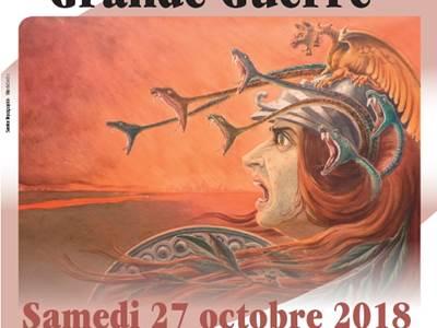 Conférence : Sedan et la Grande Guerre