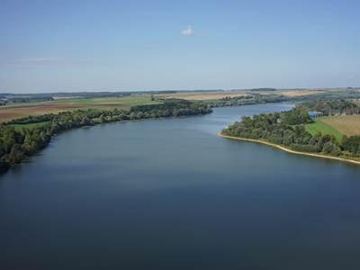 Sortie zones humides Lac de Bairon
