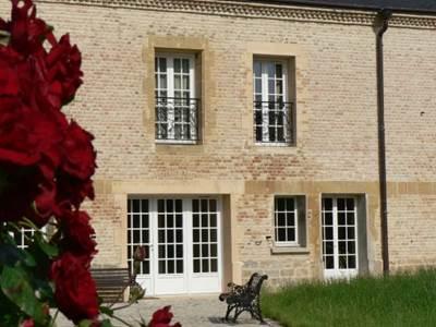 Chambre d'hôtes à 30 min de Reims et de Charleville-M.