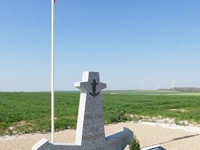 """Monument """"les Marsouins"""""""