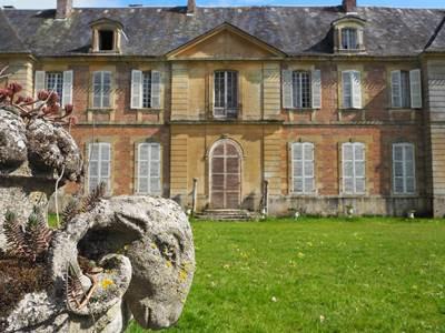 Abbaye Notre-Dame de Chéhéry