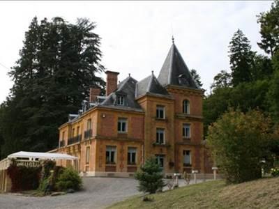 Château de la Noue le Coq