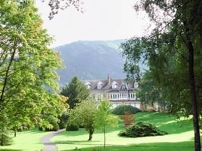 Parc Municipal Maurice Rocheteau