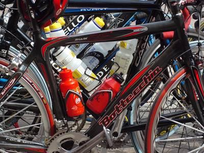 Fabrice Pilard : Réparation de Vélos