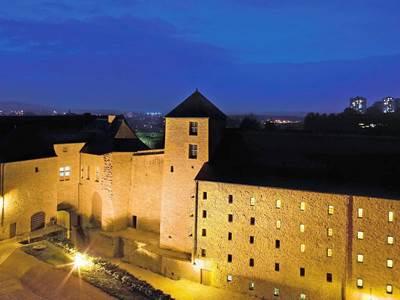 Séjour de charme au Château Fort de Sedan