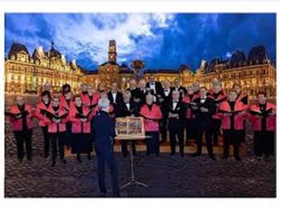 Concert de la chorale Crescendo au Musée de l'Ardenne