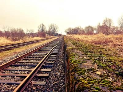 Conférence : La ligne ferrée allemande d'Autrecourt à Saint Juvin, construction et aménagement