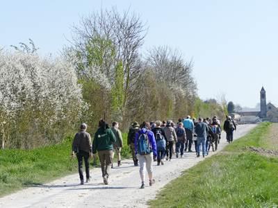 """Sortie Nature """"A la découverte des animaux du site Natura 2000"""""""