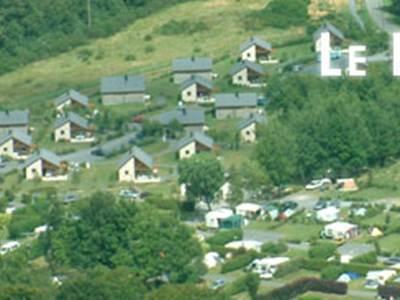 Mobil-home Domaine de la Motte