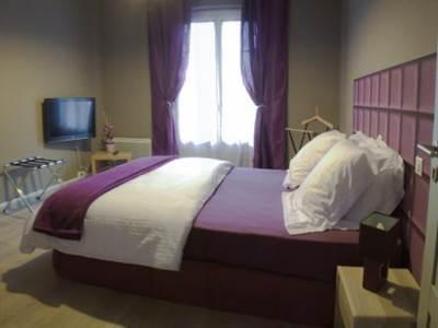 Chambres d'hôtes - La Papillote