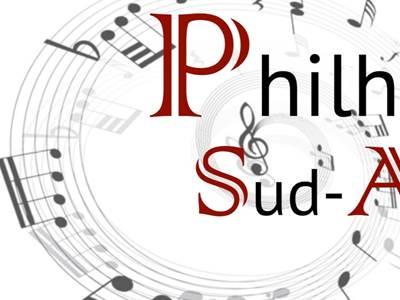 Concert Philarmonie Sud Ardennes