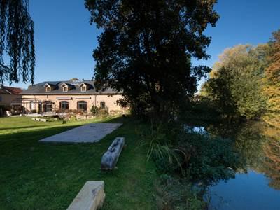 O Jardin de Boutancourt