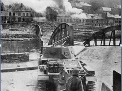 La Bataille de Monthermé du 13, 14 et 15 mai 1940