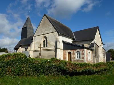 Visite de village: découvrez Justine-Herbigny