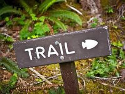 Trail du Plateau