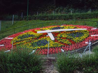 Parc du Mont Olympe