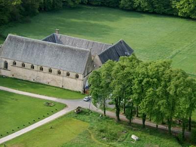 Journées européennes du patrimoine à La Cassine en Ardenne©