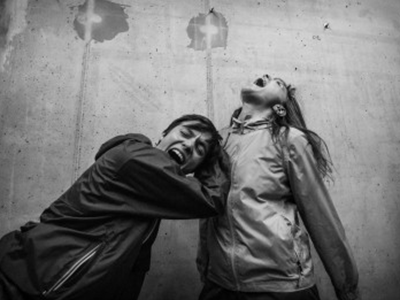 Annulation - Danse : De la poésie, du sport, etc...