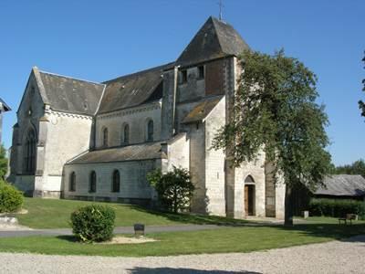 Visite du village de Saint-Fergeux