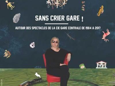"""Exposition: """"Sans crier gare!"""""""