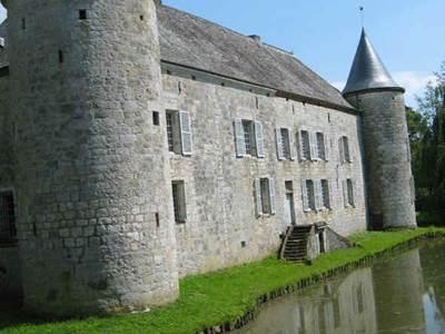 Chambres d'hôtes à la Cour des Près, Rumigny