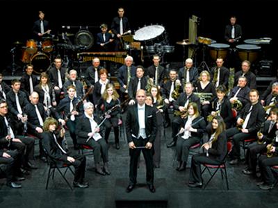 Concert de l'Harmonie SNCF