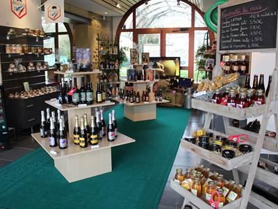 """Boutique terroir """"Ardennes de France"""""""