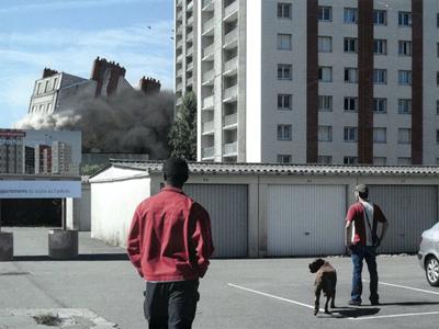 """11ème Biennale de la photographie Urbi&Orbi """"Tomber les murs"""""""