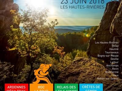 Ardennes Mégatrail 2018
