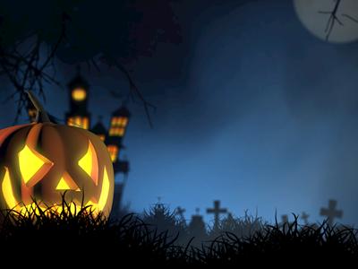 Halloween à Givet
